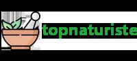 topnaturiste logo